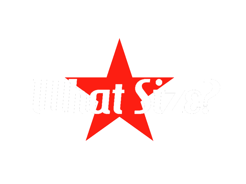 What size?